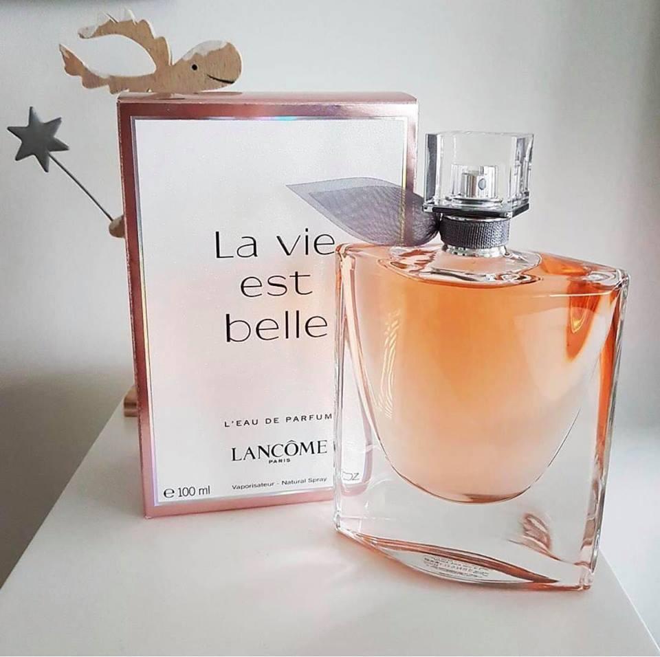 Nước hoa nữ Lancome La Vie Est Belle L'eau De Perfum 1